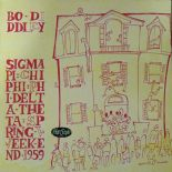 LP  - ✥✥ BO DIDDLEY ✥✥ Spring Weekend 1959